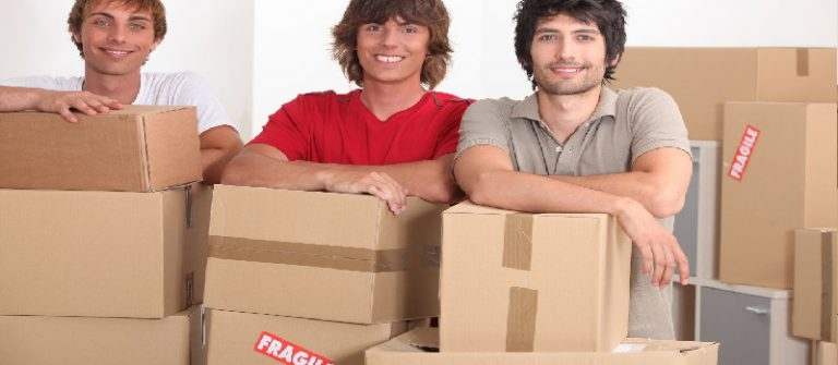 Trained, Professional Long Distance Moving Companies in Phoenix, AZ