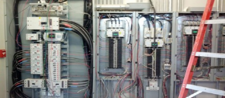 Common Electrical Services in Newnan GA Offered by Professional Electricians