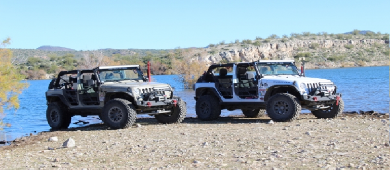 2 Reasons Why You Should Include This Component When Lifting Your Jeep JL